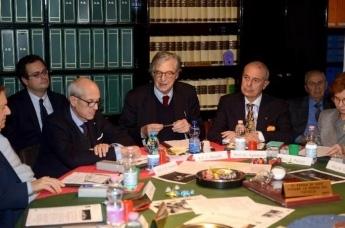 Board Internazionale CIRGIS